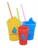 Slush Monster Becher 0,2l (100 St. in der Stange)